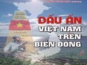 """Presentan libro """"Huellas vietnamitas en el Mar Oriental"""""""