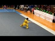 Efectuarán campeonato de Wushu en ciudad sureña