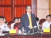 Ministros comparecen ante Asamblea Nacional