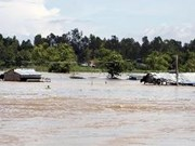 Ayuda australiana a mitigar efectos cambio climático