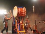 Celebra Hoi An gala cultural con Japón