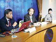 Seminario sobre Mar Oriental en Tailandia