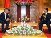 Vietnam y Australia intensifican colaboración militar
