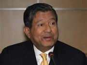 ASEAN será zona libre de drogas en 2015