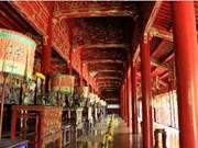 Asistencia polaca a conservación de patrimonios vietnamitas