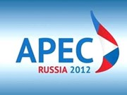 Dirigentes del APEC aprobaron 50 iniciativas rusas