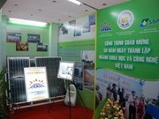 Acogerá Hanoi Feria Internacional de Tecnología