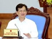 Vietnam sin necesidad de ayudas financieras internacionales