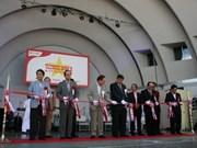 Inaugurada Festival Vietnam 2012 en Tokio