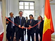 Abre oficina de Vietnam en Toscana