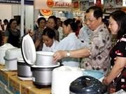 Tailandia aprecia potencial de mercado vietnamita
