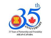 ASEAN y Canadá fortalecen cooperación