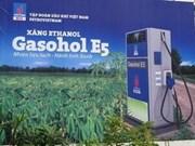 Combustible biológico, más común en ASEAN