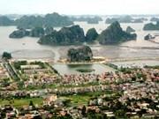 Bahía Ha Long, destino atractivo a japoneses