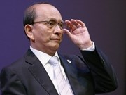 Presidente de Myanmar convoca reforma administrativa