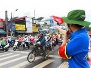 Víctimas fatales del tránsito por debajo de 10 mil