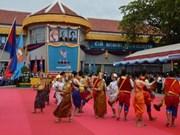 Cambodia conmemora victoria ante régimen genocida de Pol Pot