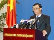 Condenan a Taiwán por violación de soberanía