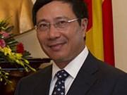 Acuerdo de París, página de oro de diplomacia vietnamita