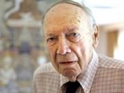 Fallece destacado corresponsal de guerra estadounidense