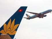 Vietnam Airlines abre ruta directa Moscú – Nha Trang
