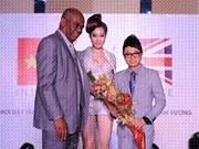 Primer representante vietnamita en Semana de Moda de Londres