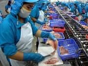 Vietnam extiende mercados de pescado Tra