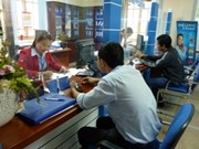 Vietinbank recibe préstamo de bancos extranjeros