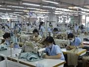 Exportación textil reporta primer aumento en 2013