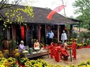 Colorido Vietnam al recibir año lunar