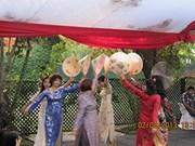Vietnamitas en exterior celebran Año Nuevo Lunar