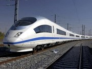 Construirán línea férrea Singapur – Malasia