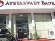 EE.UU autoriza transacciones con bancos birmanos