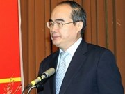 Vicepremier urge identificar barreras de desarrollo sostenible