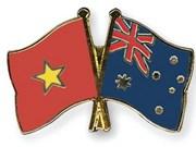 Lazos Vietnam-Australia por buen camino