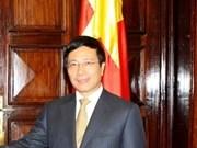 Pleno apoyo vietnamita a Conferencia de Desarme