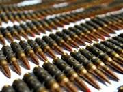 Coloquio sobre comercio de armas en Asia