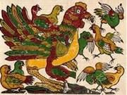 Pinturas folclóricas, patrimonio intangible