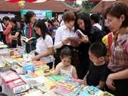 Festival del Libro promoverá la lectura en Vietnam