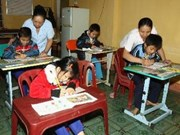 Esfuerzos vietnamitas alivian dolor causado por dioxina