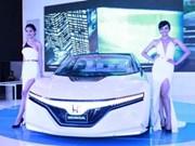 Presentarán 14 marcas automovilísticas en Motorshow 2013