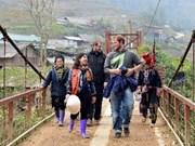 Apoya España a Vietnam en desarrollo turístico sostenible