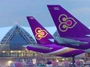 Bangkok, mejor destino de turismo por vía aérea