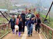 Teleférico enriquecerá experimentos turísticos en Sapa
