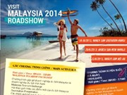 Malasia promueve turismo en Vietnam