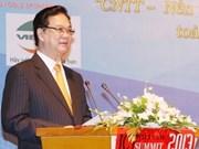Vietnam estimula progreso de tecnología informática