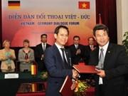 Destacan contribuciones de Siemens en Vietnam