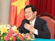 Vietnam aboga por un ASEAN unido