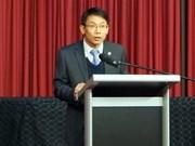 Exposición pictórica conmemora lazos Vietnam-Australia