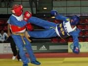 Comienza torneo mundial de arte marcial vietnamita en Francia